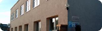 Firmensitz AQUA-Zehdenick